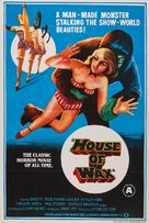 House of Wax - Indian Re-release movie poster (xs thumbnail)