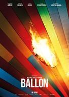 Ballon - German Movie Poster (xs thumbnail)