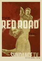 """""""The Red Road"""" - Movie Poster (xs thumbnail)"""