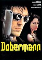 Dobermann - Italian Movie Poster (xs thumbnail)