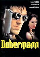 Dobermann - Italian Movie Poster (xs thumbnail)