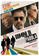 Stand Up Guys - Italian Movie Poster (xs thumbnail)