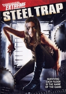 Steel Trap - DVD movie cover (xs thumbnail)