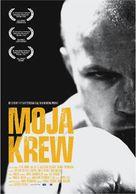 Moja krew - Polish Movie Poster (xs thumbnail)