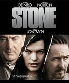 Stone - Blu-Ray cover (xs thumbnail)