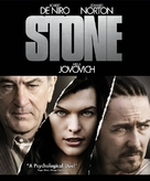 Stone - Blu-Ray movie cover (xs thumbnail)