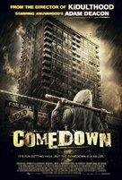 Comedown - British Movie Poster (xs thumbnail)