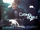 Casino Royale - British Movie Poster (xs thumbnail)