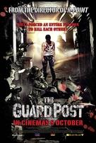 G.P. 506 - Singaporean Movie Poster (xs thumbnail)