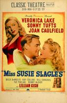 Miss Susie Slagle's - poster (xs thumbnail)