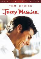 Jerry Maguire - DVD cover (xs thumbnail)