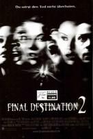 Final Destination 2 - Austrian poster (xs thumbnail)