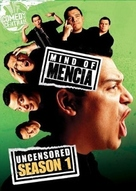 """Mind of Mencia"" - Movie Cover (xs thumbnail)"
