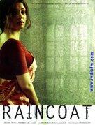 Raincoat - Indian Movie Poster (xs thumbnail)