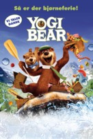 Yogi Bear - Danish Movie Poster (xs thumbnail)