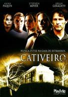 Open House - Brazilian DVD cover (xs thumbnail)