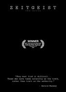 Zeitgeist: The Movie - Movie Poster (xs thumbnail)