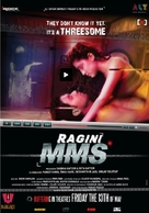 Ragini MMS - Indian Movie Poster (xs thumbnail)