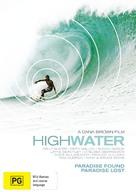 Highwater - Australian DVD cover (xs thumbnail)