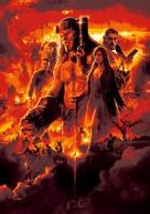 Hellboy - Key art (xs thumbnail)
