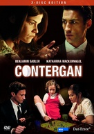 Contergan - German Movie Cover (xs thumbnail)