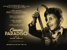 Nuovo cinema Paradiso - British Re-release movie poster (xs thumbnail)