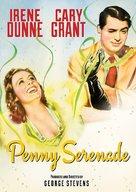 Penny Serenade - Movie Cover (xs thumbnail)