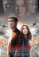 The Giver - Philippine Movie Poster (xs thumbnail)