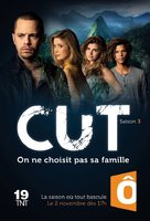 """""""Cut"""" - French Movie Poster (xs thumbnail)"""
