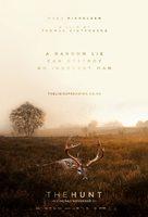 Jagten - British Movie Poster (xs thumbnail)
