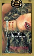 Martin - Australian VHS cover (xs thumbnail)