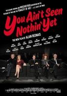 Vous n'avez encore rien vu - Movie Poster (xs thumbnail)