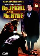 Dr. Jekyll and Mr. Hyde - Movie Cover (xs thumbnail)