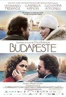Budapest - Brazilian Movie Poster (xs thumbnail)