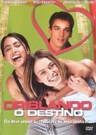 Bend It Like Beckham - Brazilian Movie Cover (xs thumbnail)