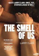 The Smell of Us - Danish Movie Poster (xs thumbnail)
