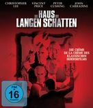 House of the Long Shadows - German Movie Cover (xs thumbnail)