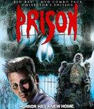 Prison - Blu-Ray movie cover (xs thumbnail)
