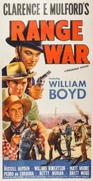 Range War - Movie Poster (xs thumbnail)