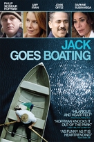Jack Goes Boating - DVD cover (xs thumbnail)