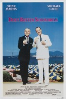 Dirty Rotten Scoundrels - Movie Poster (xs thumbnail)