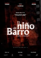 Niño de barro, El - Spanish Movie Poster (xs thumbnail)