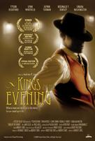 Kings of the Evening - Movie Poster (xs thumbnail)