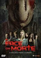 Smiley - Brazilian DVD movie cover (xs thumbnail)