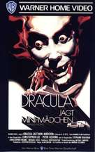 Dracula A.D. 1972 - German Movie Poster (xs thumbnail)