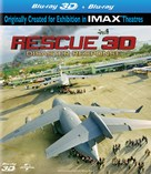 Rescue - Blu-Ray cover (xs thumbnail)