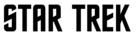 Star Trek - Logo (xs thumbnail)