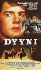 Dune - Finnish VHS cover (xs thumbnail)