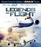 Legends of Flight - Blu-Ray cover (xs thumbnail)