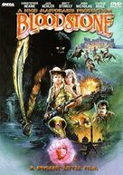 Bloodstone - Movie Cover (xs thumbnail)